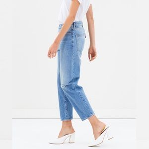 Levi's Jeans - LEVI'S MADE & CRAFTED Jane Doe Wedgie Jeans